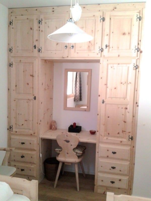 m bel nach mass ihre massanfertigungen arvenm bel camenisch. Black Bedroom Furniture Sets. Home Design Ideas